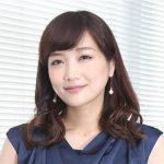 佐藤江梨子の学歴|出身高校中学校や大学の偏差値と経歴