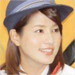 永島優美アナの学歴|出身大学高校や中学校の偏差値とかわいい画像