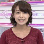 宇垣美里アナの学歴|出身大学高校や中学校の偏差値と高校時代