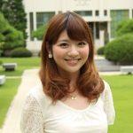 佐藤真知子アナの学歴|出身大学高校や中学校の偏差値