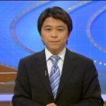 武田真一アナの学歴|出身大学高校や中学校の偏差値と学生時代