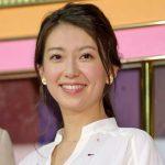 和久田麻由子アナの学歴|出身大学高校や中学校の偏差値と経歴