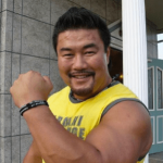 佐々木健介の学歴|出身高校中学校や大学の偏差値と経歴