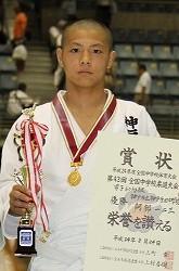阿部一二三の出身高校は?スポーツの強豪で柔道の成績がすごい!