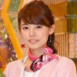 宮澤智アナの学歴|出身大学高校や中学校の偏差値と経歴