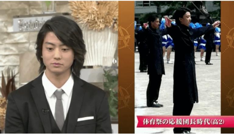 伊藤健太郎の身長は何cmか画像検証!出身高校の偏差値が凄い