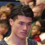 渡邊雄太(バスケ)の学歴|出身大学高校や中学校の偏差値