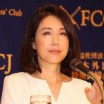筒井真理子の学歴|出身大学高校や中学校の偏差値と経歴