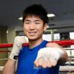 拳四朗(ボクシング)の学歴|出身大学高校や中学校の偏差値と学生時代