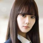 松平璃子(欅坂46)の学歴|出身大学高校や中学校の偏差値と学生時代