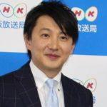 青井実アナの学歴 出身大学高校や中学校の偏差値 実家は丸井創業家だった