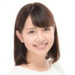 渡辺瑠海アナの学歴|出身大学高校や中学校の偏差値|成蹊なの?