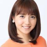 森遥香アナの学歴|出身大学高校や中学校の偏差値|ZIPに出演