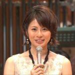 久保田直子アナの学歴|出身大学高校や中学校の偏差値|陸上をやっていた