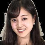 津田理帆アナの学歴|出身大学高校や中学校の偏差値|藤浪晋太郎と同期だった