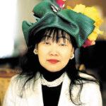 元谷芙美子の学歴|出身高校大学や中学校の偏差値と若い頃のエピソードや画像
