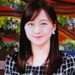 片渕茜アナの学歴|出身大学高校や中学校の偏差値|ダンスが上手かった!