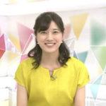石橋亜紗アナの学歴|出身大学高校や中学校の偏差値|入社試験でモーニング娘を踊った!